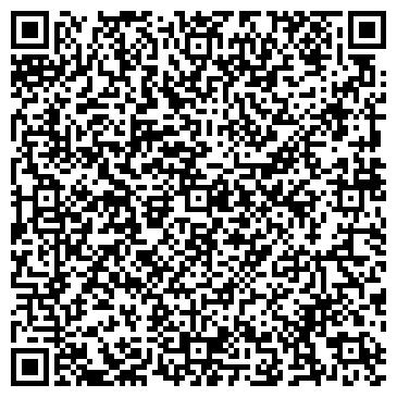 QR-код с контактной информацией организации Фадюшина З. П., ИП