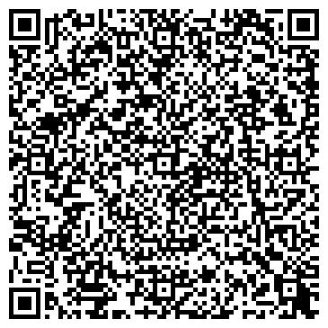 QR-код с контактной информацией организации ТанталГомель, ЧТПУП