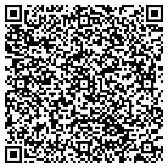 QR-код с контактной информацией организации Фаритэкс, ТЧУП