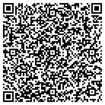QR-код с контактной информацией организации Строймашторг, ЧУП