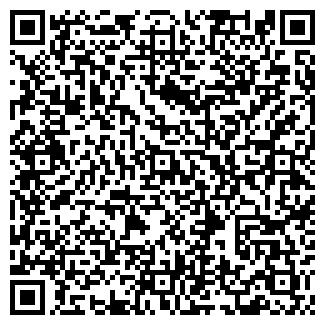 QR-код с контактной информацией организации Лобан В. В., ИП