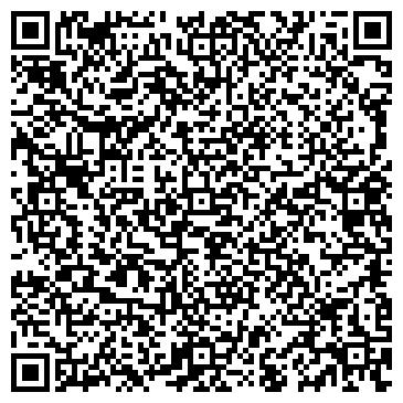 QR-код с контактной информацией организации Исток-Профи, ЧУП