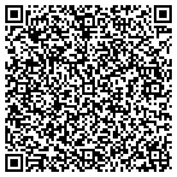 QR-код с контактной информацией организации Марш, ОДО