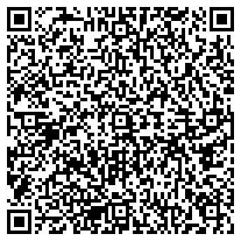 QR-код с контактной информацией организации Унискан, ООО