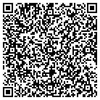 QR-код с контактной информацией организации Солярис, ОДО