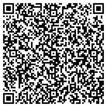 QR-код с контактной информацией организации Планета инструментов, ООО