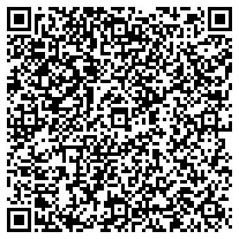 QR-код с контактной информацией организации Вип-Снаб, ООО