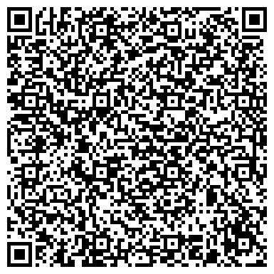 QR-код с контактной информацией организации Волковыский завод КСОМ, ОАО