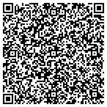 QR-код с контактной информацией организации Энергоинвестсервис, УП