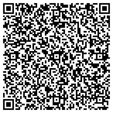 QR-код с контактной информацией организации АльфаРекСервис, ЧПТУП