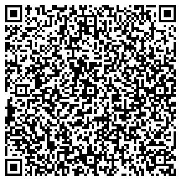 QR-код с контактной информацией организации Абразив Технолоджиз, СООО