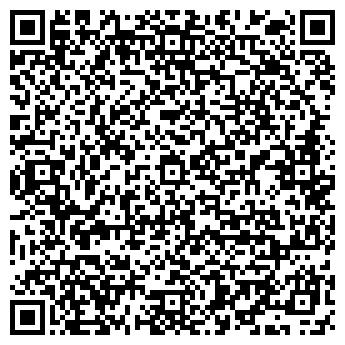 QR-код с контактной информацией организации Полихиммед, ЧУП