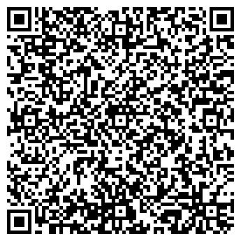 QR-код с контактной информацией организации Нифор, ООО