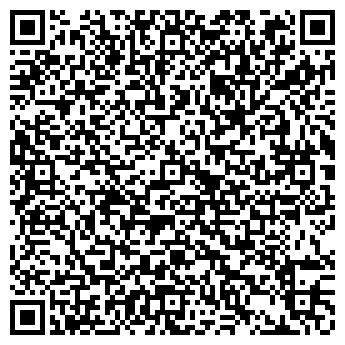 QR-код с контактной информацией организации Политехторг, ОДО