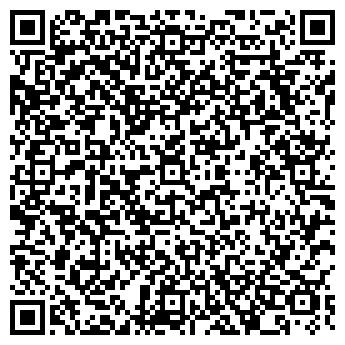 QR-код с контактной информацией организации Планета ДВТ, ОДО