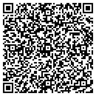 QR-код с контактной информацией организации Азид, ЧУП