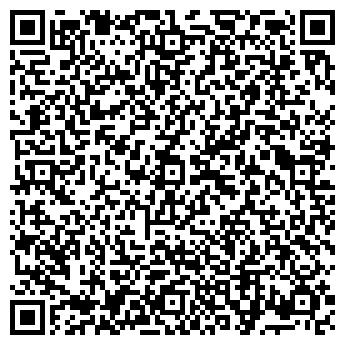 QR-код с контактной информацией организации Патеюк В. В., ИП