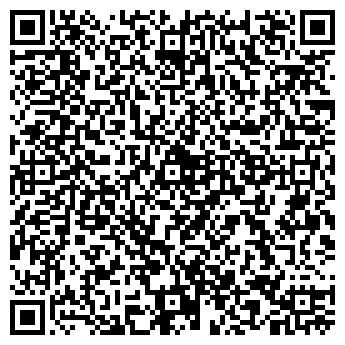 QR-код с контактной информацией организации Двина, ООО