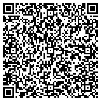 QR-код с контактной информацией организации Москалева, ИП