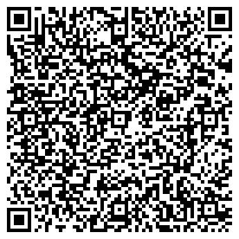 QR-код с контактной информацией организации Техдоримпорт, ООО