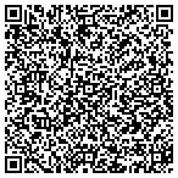 QR-код с контактной информацией организации Золотая Середина, ОДО