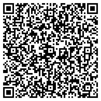 QR-код с контактной информацией организации ЮрТайм, ООО