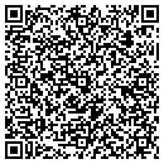 QR-код с контактной информацией организации РИЗАЛИТ, ООО