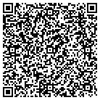 QR-код с контактной информацией организации ООО Промтехцентр