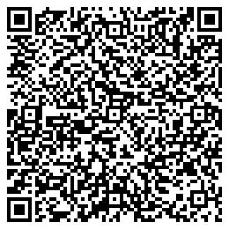 QR-код с контактной информацией организации ТрансФурАвто