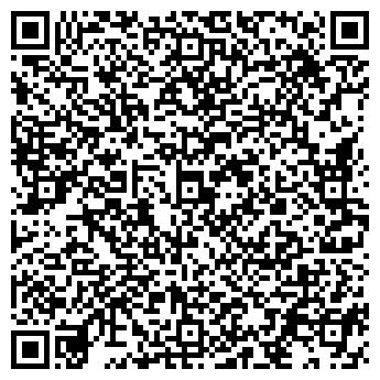 QR-код с контактной информацией организации Частное предприятие Полтава-Паритет