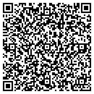 QR-код с контактной информацией организации ООО ЯРИС-М
