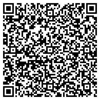 QR-код с контактной информацией организации Autoacces