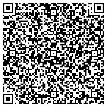 QR-код с контактной информацией организации ORM-Studio Тюнинг-центр 4x4