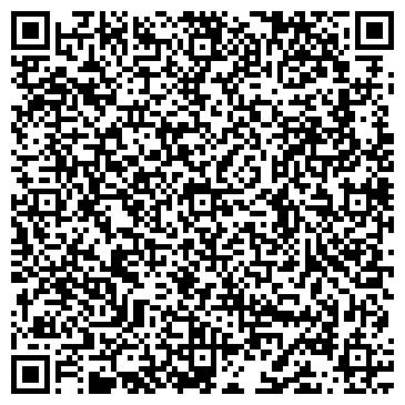 QR-код с контактной информацией организации ООО «Сучасні житлові технології ВТК»