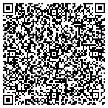 QR-код с контактной информацией организации АвтоМарка