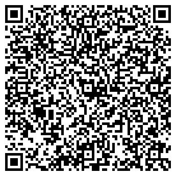 QR-код с контактной информацией организации Агропартнер ПП