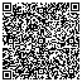 QR-код с контактной информацией организации ТЕРМАГРУПП