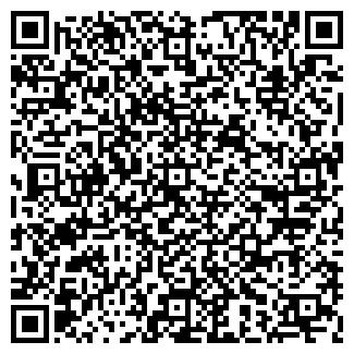 QR-код с контактной информацией организации СолоДах