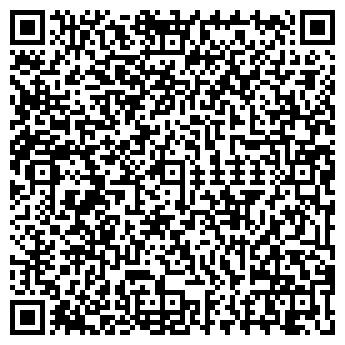 QR-код с контактной информацией организации Частное предприятие MEGAPLAST