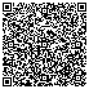 QR-код с контактной информацией организации ЗАО ЭНЕРГОДОРСТРОЙСЕРВИС