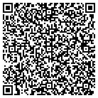 QR-код с контактной информацией организации Общество с ограниченной ответственностью Будиор Метиз