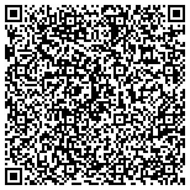 QR-код с контактной информацией организации Общество с ограниченной ответственностью ООО «Машинерия»