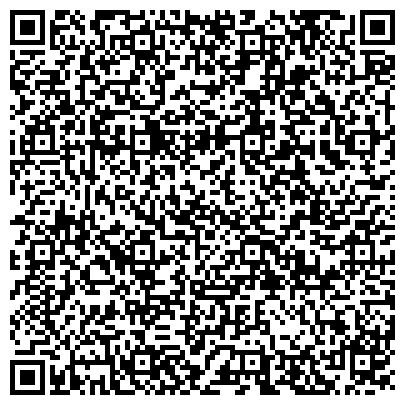 QR-код с контактной информацией организации Интернет-магазин «ЛАМИС» Маникюрные принадлежности ТМ «Mertz Manicure»