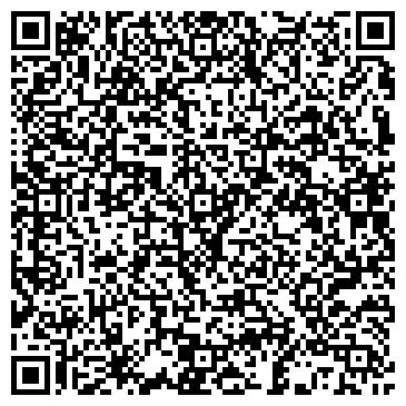 QR-код с контактной информацией организации Объединение Прогресс групп