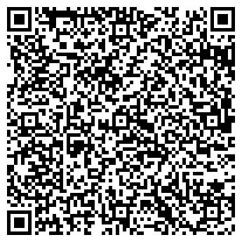 QR-код с контактной информацией организации TASHE