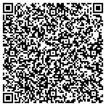 QR-код с контактной информацией организации ФОП Меронюк М. Г