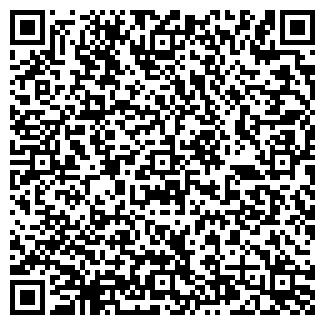 QR-код с контактной информацией организации ООО ТОДЕС