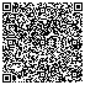 QR-код с контактной информацией организации Stonehenge