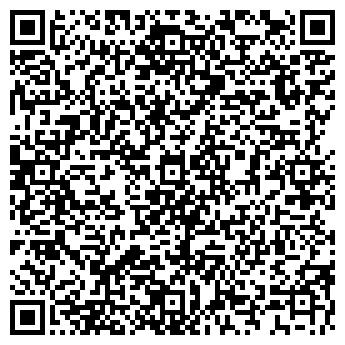 QR-код с контактной информацией организации ООО «Метиз Групп»