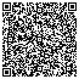 QR-код с контактной информацией организации ООО ЛИК